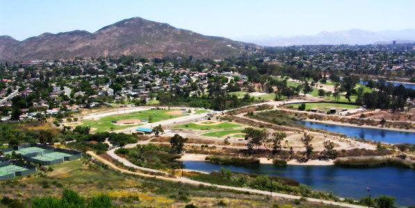 Cowles and Lake